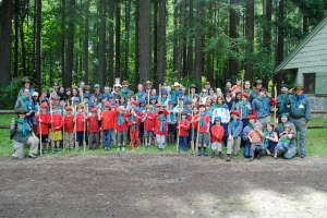 Cascadia Scouts