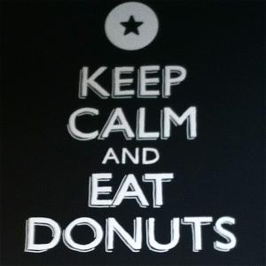 Bluestar Donuts Portland. MomsicleBlog