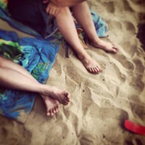 This is NOT an island getaway. MomsicleBlog