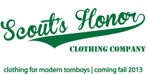 Scout's Honor Clothing Company logo