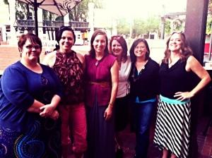 PDX Bloggers Book Club, MomsicleBlog