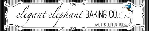 Elegant Elephant Baking Company. MomsicleBlog