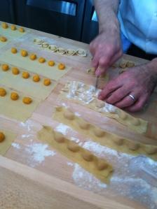 Grassa PDX handcrafted Pasta. MomsicleBlog