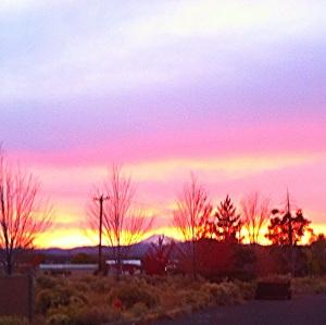 Bend Oregon. MomsicleBlog