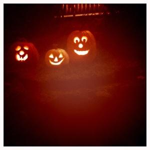 Pumpkins. MomsicleBlog