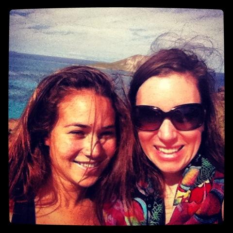 Mana Evelyn Hawaii. MomsicleBlog
