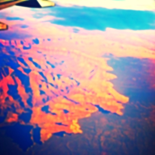 Grand Canyon. MomsicleBlog