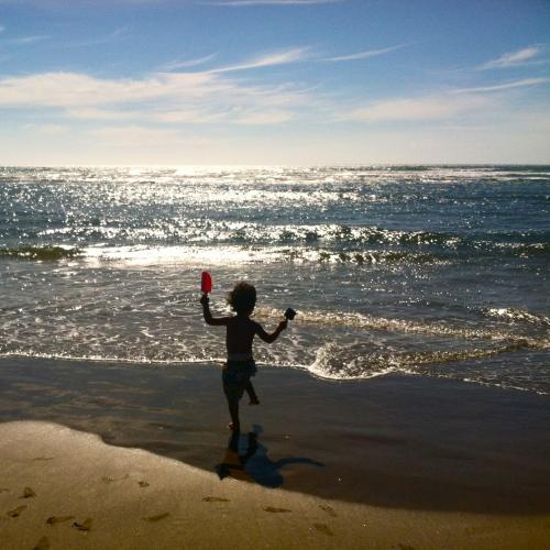 Oregon Coast. MomsicleBlog