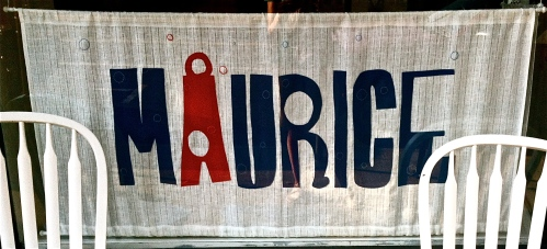Maurice Portland Pastry Luncheonette