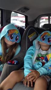 MyLittlePonies. MomsicleBlog. Photo Credit: Kelly