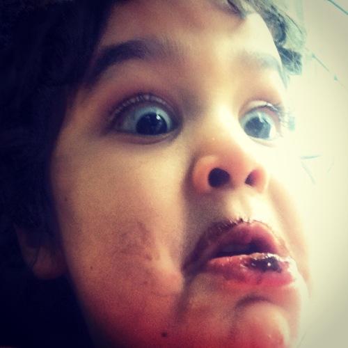 Boy Woww Selfies. MomsicleBlog