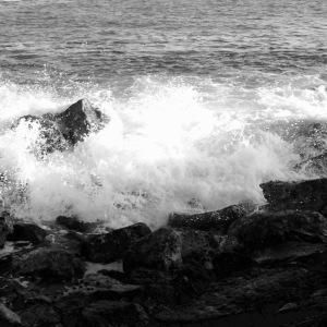 The Waves. MomsicleBlog