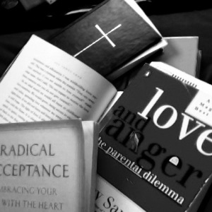 Books. MomsicleBlog